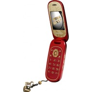 Alcatel onetouch Miss Sixty, Red
