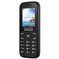 Alcatel onetouch 10.52D, black
