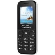 Alcatel onetouch 10.52D, white