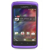 Alcatel onetouch 991D PLAY, lilac