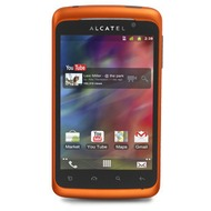 Alcatel onetouch 991D PLAY, orange