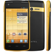 Alcatel onetouch 992D, vitamin boost
