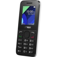 Alcatel onetouch 10.54D - pure white