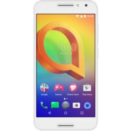Alcatel onetouch ALCATEL A3 (5046D), white