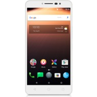 Alcatel onetouch A3 XL (9008D), white/ blue