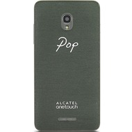 Alcatel onetouch Backcover FB5022 - stone