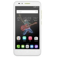 Alcatel onetouch GO Play 7048X, white/ lime green