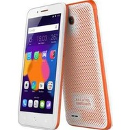 Alcatel onetouch GO Play 7048X, white/ orange