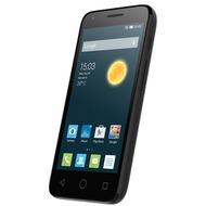 Alcatel onetouch Pixi 3 (4.5) 4027D, Dual SIM, schwarz