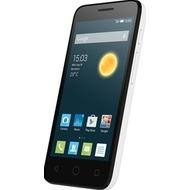 Alcatel onetouch Pixi 3 (4.5) 4027D, Dual SIM, weiß