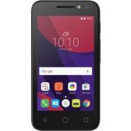 Alcatel onetouch PIXI 4-4 (3G) 4034D, schwarz mit Vodafone Red M +10 Vertrag