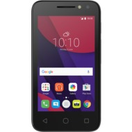 Alcatel onetouch PIXI 4-4 (3G) 4034D, wei�