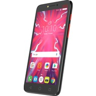 Alcatel onetouch PIXI 4 Plus Power 5023F - volcano black