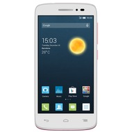 Alcatel onetouch POP 2, red