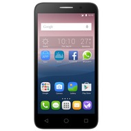 Alcatel onetouch POP 3 (5) - soft silver