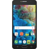 Alcatel onetouch POP 4S 5095K, dark gray