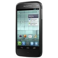 Alcatel onetouch 997D ULTRA, ardesia grau