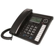 Alcatel Temporis IP700G SIP PoE, schwarz
