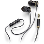 Altec Lansing In-Ear Stereo Headset Muzx Core, schwarz