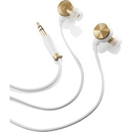 Altec Lansing In-Ear Stereo Kopfh�rer Bliss Silver, gold