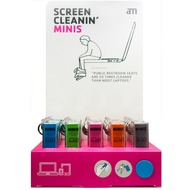 AM Lab POS Display - Minis - 25 pcs. - 5 Farben