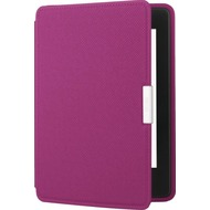 Amazon Leder Cover für Kindle Paperwhite, fuchsia