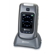 amplicomms PowerTel M7500, silber