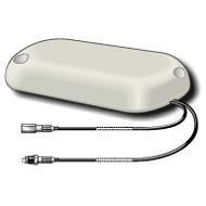 Antenne Bad Blankenburg Flachantenne für GSM900/ 1800/ UMTS/ WLAN/ GPS