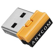 Anycom Bluetooth USB-Adapter Mini USB-500