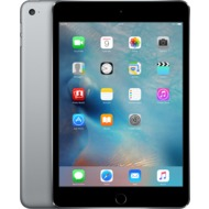 Apple iPad mini 4 Wi-Fi, 128GB, spacegrau