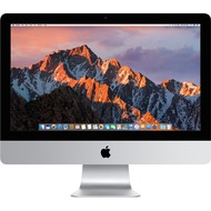 "Apple iMac 21,5"" (Modell 2017) - 2.3 GHz Core i5 - 8 GB - 1 TB mit 5400 U/ Min. - MagicKeyboard  Deutsch"