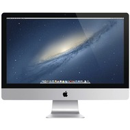 Apple iMac 27 Retina 5K - AMD Radeon R9 M390 - 8 GB - 3.2 GHz Quad-Core Intel Core i5 - 1TB Fusion Drive
