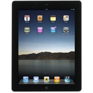 Apple iPad 2 16GB (WLAN), schwarz