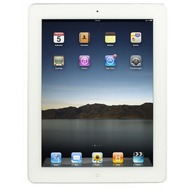 Apple iPad 2 Wi-Fi (ohne 3G) 16 GB, weiß