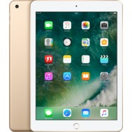 "Apple iPad 9,7"" (5.Gen /  2017) Wi-Fi + Cellular - 128GB - Gold"