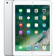 "Apple iPad 9,7"" (7.Gen /  2017) Wi-Fi + Cellular - 128GB - Silver"