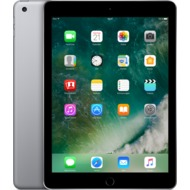 "Apple iPad 9,7"" (5.Gen /  2017) Wi-Fi - 128GB - Space Gray"