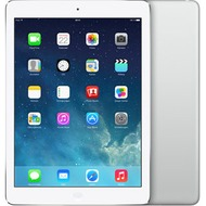 Apple iPad Air 16GB (LTE), silber