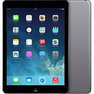 Apple iPad Air 16GB (WLAN), spacegrau