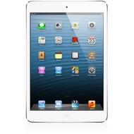 Apple iPad mini 16GB (WLAN), wei�-silber
