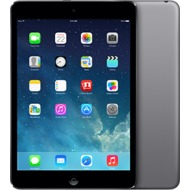 Apple iPad mini 2 16GB (LTE), spacegrau