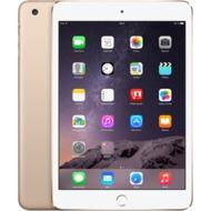 Apple iPad mini 3 Wi-Fi 64GB, gold