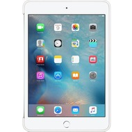 Apple iPad mini 4 Silikon Case, Weiß