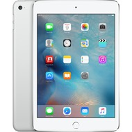 Apple iPad mini 4 WiFi + LTE, 128 GB, silber (Apple Sim)