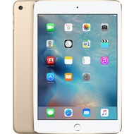 Apple iPad mini 4 WiFi + LTE, 64 GB, gold (Apple Sim)