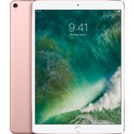 Apple iPad Pro 10,5'' WiFi + Cellular - 256 GB - rosegold
