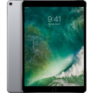 Apple iPad Pro 10,5'' WiFi - 64 GB - spacegrau