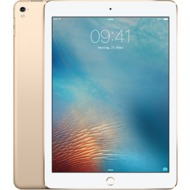 Apple iPad Pro 9,7'' WiFi, 256 GB, gold