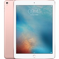 Apple iPad Pro 9,7'' WiFi, 256 GB, roségold