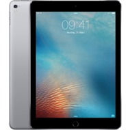 Apple iPad Pro 9,7'' WiFi + Cellular (LTE), 128 GB, spacegrau